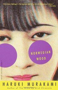 Haruki Murakami,Norwegian Wood