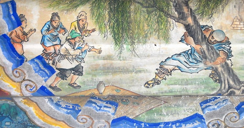 Vanessa Hua: On the Banned Chinese Novel My Father Loved in His Youth