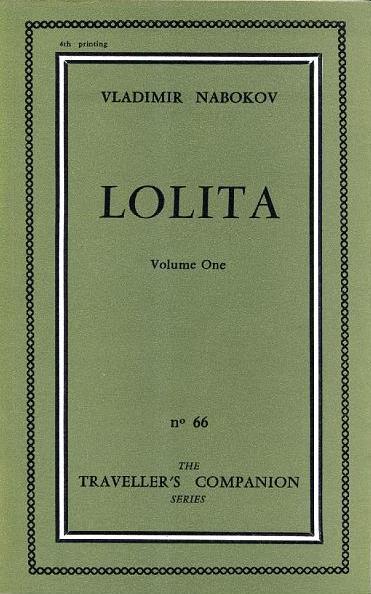lolita first edition