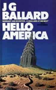 jg ballard hello america
