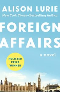 Alison Lurie,Foreign Affairs