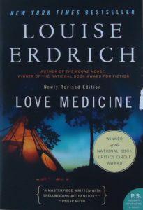 Louise Erdrich, Love Medicine