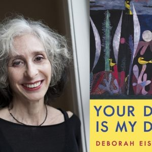 """Deborah Eisenberg: """"It Might Be Time To Rely More Heavily On Our Irrational Capacities"""""""