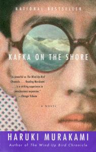 Haruki Murakami, Kafka on the Shore