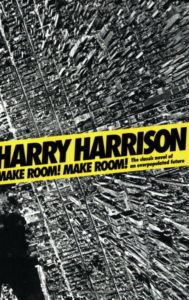Harry Harrison, Make Room! Make Room!