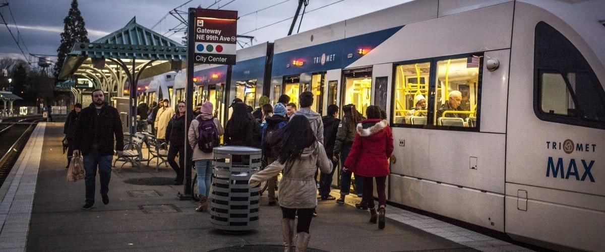 Portland Train Attack Survivors Destinee Mangum and Walia