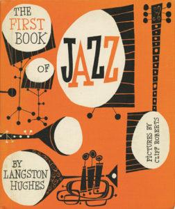 langston hughes first book of jazz