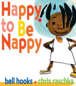 bell hooks happy to be nappy