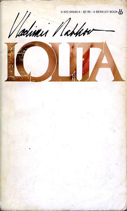 Berkley, 1986 lolita