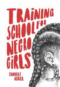 Camille Acker, Training School for Negro Girls