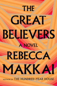 Rebecca Makkai, The Great Believers