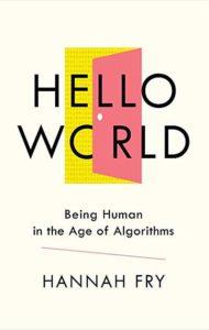 Hannah Fry, Hello World