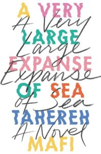 Tahereh Mafi, A Very Large Expanse of Sea
