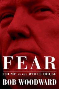 Bob Woodward, Fear