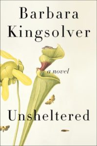 Barbara Kingsolver, Unsheltered