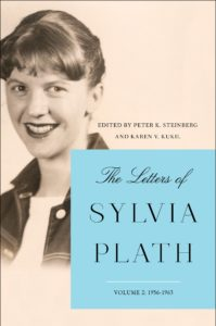 Sylvia Plath, The Letters of Sylvia Plath, Volume 2