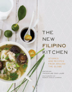 The new Filipino cuisine