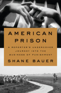 American Prison Shane Bauer