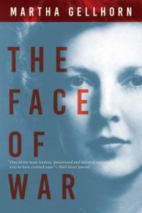Martha Gelhorn, The Face of War