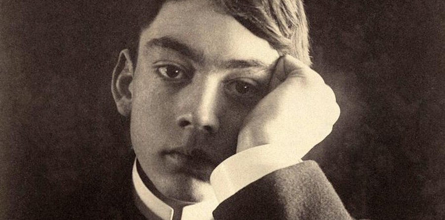 On the Third Most Popular Poet of All Time | Literary Hub