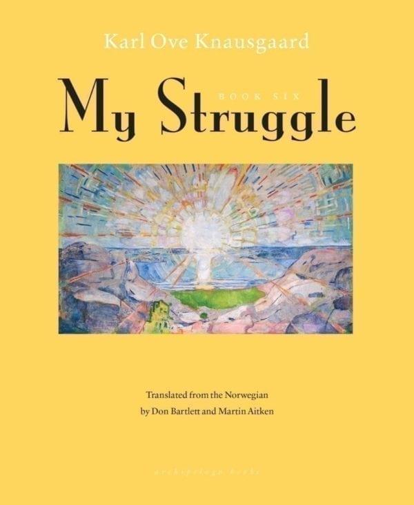 MyStruggleBookSix