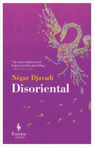 Négar Djavadi, Disoriental