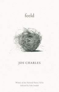 Jos Charles, feeld
