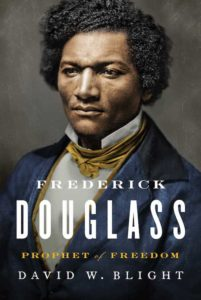 David W. Blight, Frederick Douglass