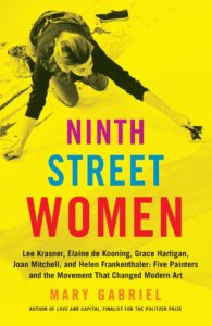 Mary Gabriel, Ninth Street Women