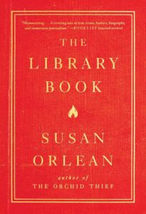susan orlean the library book