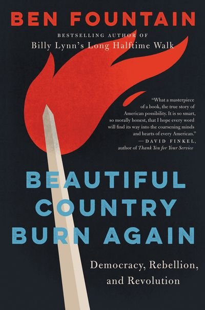 Beautiful Country Burn Again