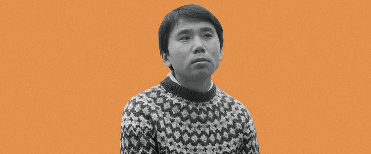 Haruki Murakami: A Brief History of Japanese Short Fiction, According to Me