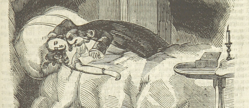 On the Very Scary Rise of the First Literary Vampire | Literary Hub