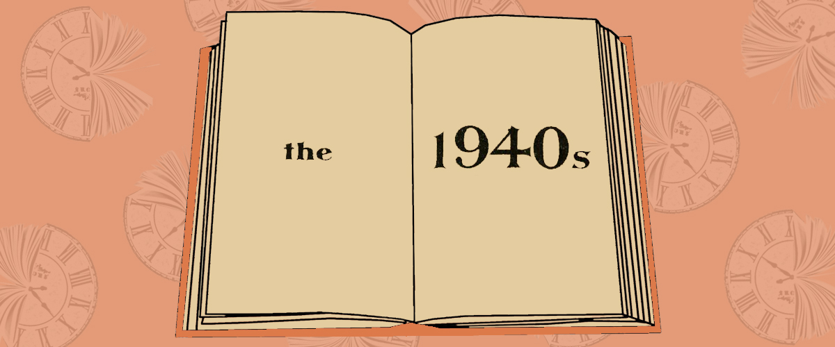 A Century of Reading: The 10 Books That Defined the 1940s