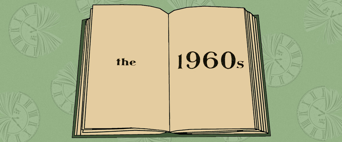 A Century of Reading: The 10 Books That Defined the 1960s