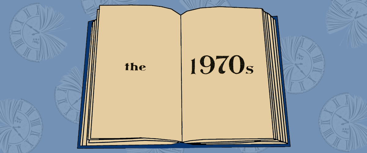 A Century of Reading: The 10 Books That Defined the 1970s