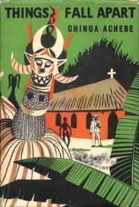 Chinua Achebe, Things Fall Apart