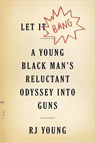 Buying My First Gun in the Dark Heart of America | Literary Hub