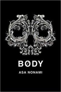 Asa Nonami body