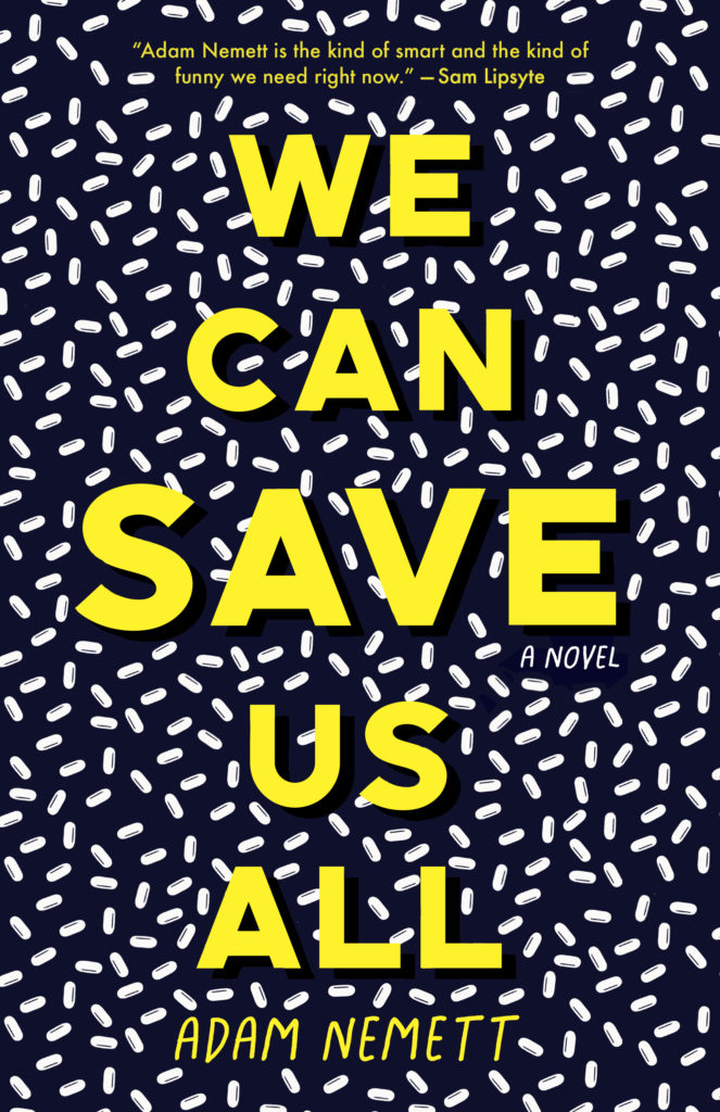 We Can Save Us All | Literary Hub