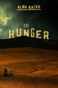 the hunger katsu