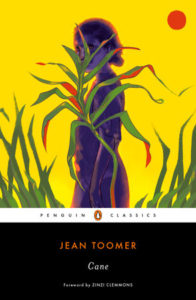 Jean Toomer, Cane