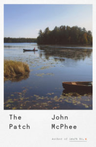 THE PATCH John McPhee