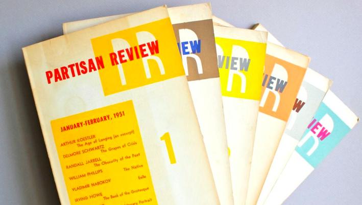 Literary Magazines Are Born to Die | Literary Hub