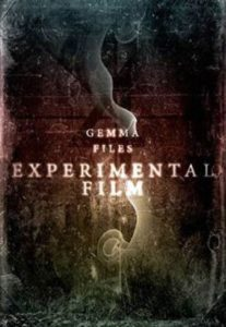 gemma files experimental film