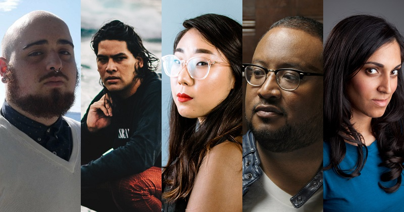 The Newest Wave of Asian-American Writers You Should Know | Literary Hub
