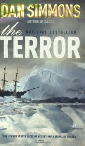 The Terror_Dan Simmons