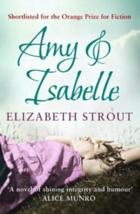 Elizabeth Strout, Amy and Isabelle