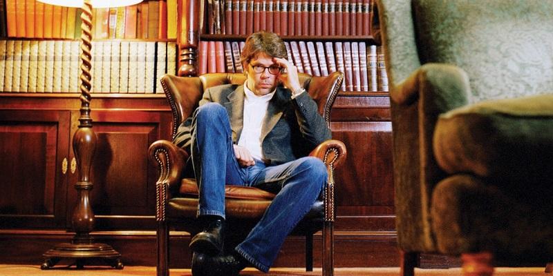 Jonathan Franzen's 10 Rules for Novelists