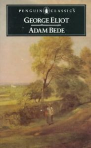 George Eliot, Adam Bede
